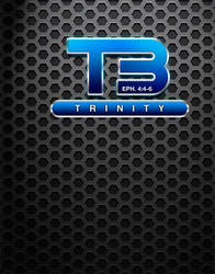 T3 Trinity by cgitech