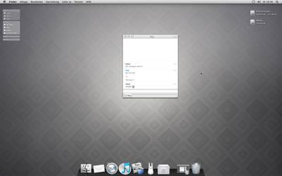 first mac mod by monstrrr