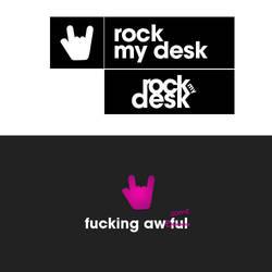 Logo Concept by monstrrr
