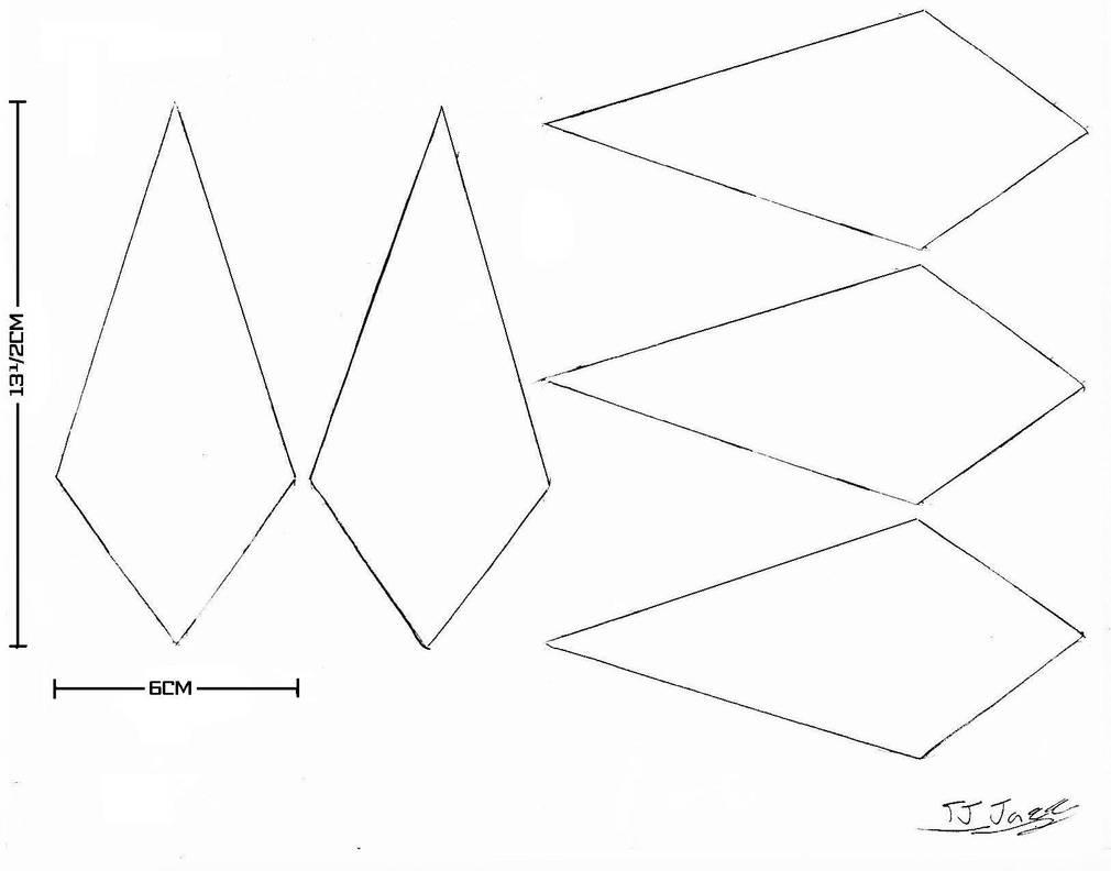 Captain America Star Templates Jazz On Deviantart Stencil Jpg 1010x792
