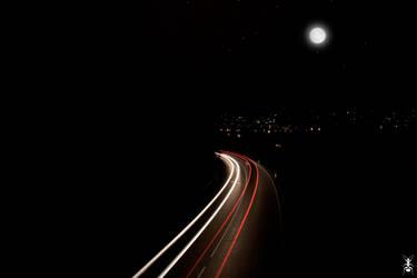 Moonlight Life by Freak1992