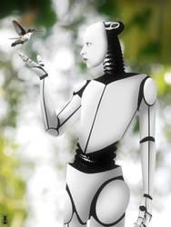 technologicalNatute by Freak1992