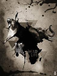 Wild Life by Freak1992