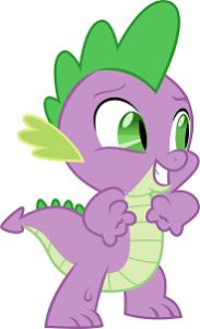Demigod-Spike's Profile Picture