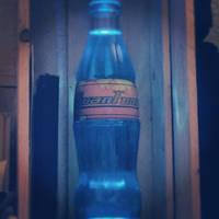 Fallout: Nuka Cola Quantum  by dragonman1997