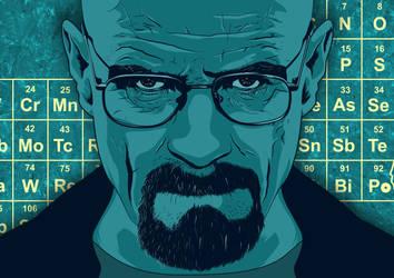 Heisenberg by PrangOut