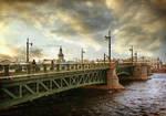 Palace Bridge by xrust