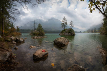 Hintersee by xrust