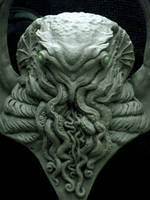 lovecrafts cthulhu by barbelith2000ad