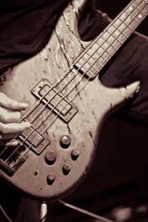pick bass by JamSuckaBeats