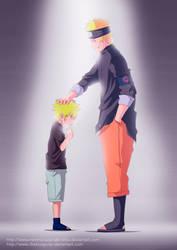 The Last Naruto The Movie - Collab by Menma-Uzumaki-Ortiz