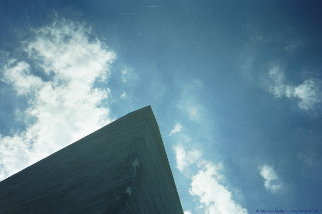 NSJ 2001 Washington Monument by SparkyBluefang
