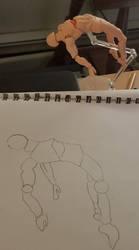 speed test sketch by lilgirltris