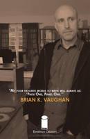 EXPERIENCE CREATIVITY: Brian K Vaughan by jtchan