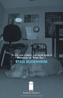 EXPERIENCE CREATIVITY: Ryan Bodenheim by jtchan