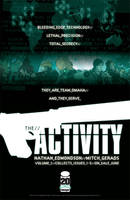 The Activity Vol 1 ad by jtchan