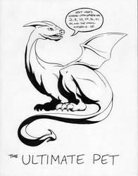 Sketchbomb SF: Ultimate Pet by jtchan