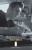 EXPERIENCE CREATIVITY: Todd Nauck by jtchan