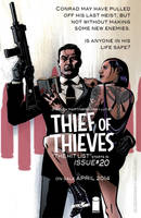 Thief Of Thieves 20 ad by jtchan