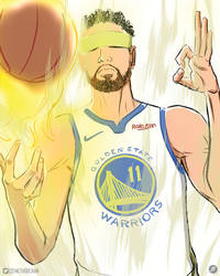 Headband Klay The Destroyer by jtchan