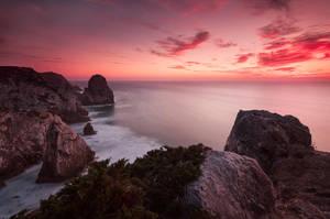 Beyond Roca by Ricardini
