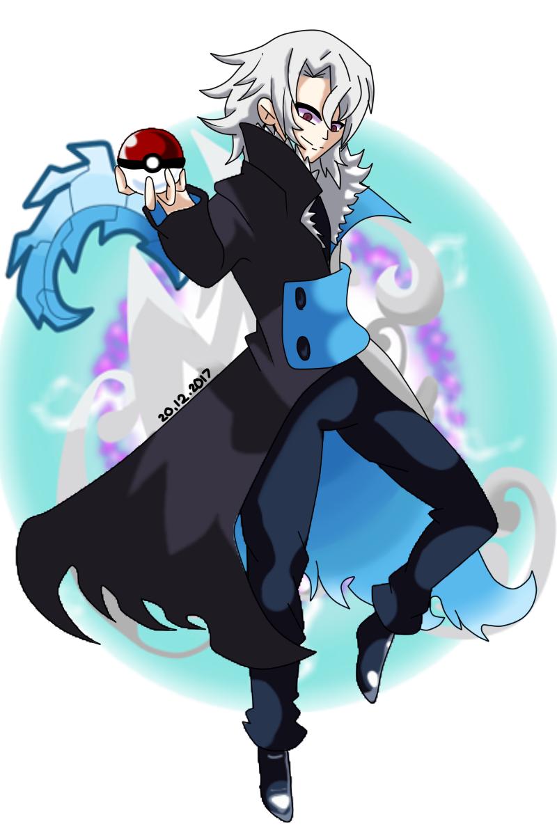 Lider by UkyoLovest