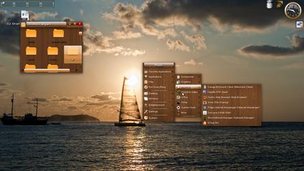 desktop 2k11 by calgarc
