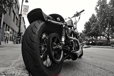 bike by calgarc