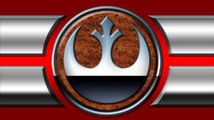 Rebel Alliance seal by Balsavor