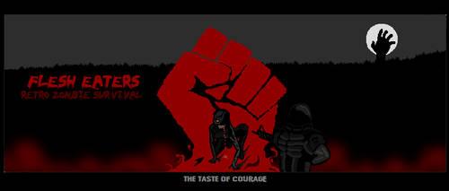 Flesh Eaters by vasile20022003