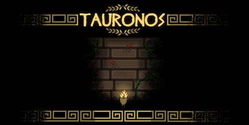 TAURONOS intro by vasile20022003
