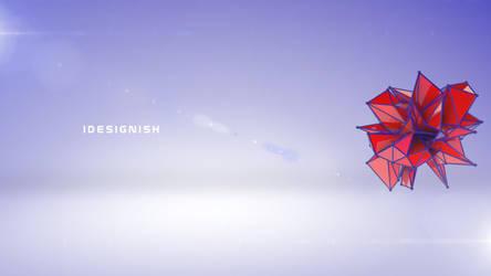 iDesignish Wallpaper by IDesignish
