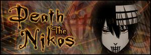 Sign death the nikos by Elya-Tagada