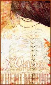 Avatar Waha : Drive Me Away by Elya-Tagada