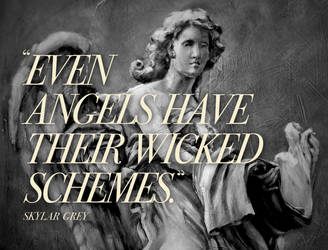 Angels by kreiebaby