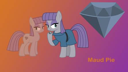 Maud Pie Wallpaper by Shing385629