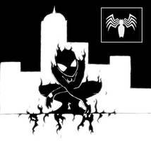 SargeMcD- Spiderman by TheWierdo