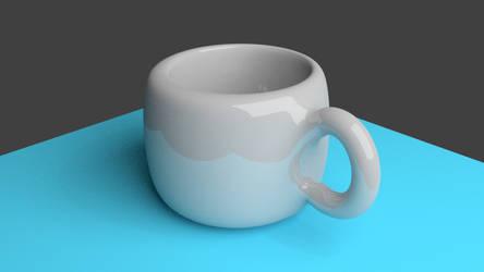 Cup by Bellzebob