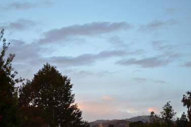 More Pretty Sky by Bellzebob