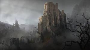 Deadlands 2 by MvGorlei