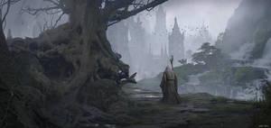 The prophet returns by MvGorlei