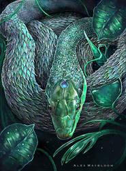 Kaleidoscope Dreams by D-r-e-a-m-Catcher