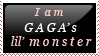 Lady GaGa's Monster by TheRedJohn
