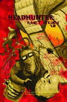 Headhunter Cover by JennerCarnelian