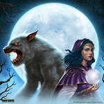 Ultimate Werewolf Legacy by Montjart