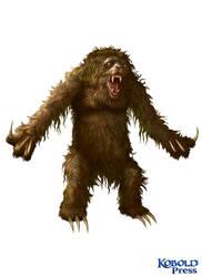 Sloth by Montjart