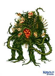 Arborcyte by Montjart