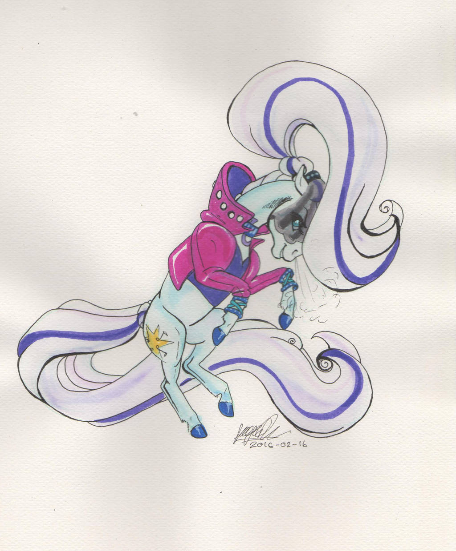 Countess Coloratura Dancing by SagaStuff94