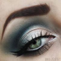 metallic sheen.. by mrralphie