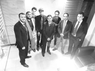 Work ___Team by Amr-Maged